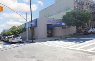 313 43rd Street