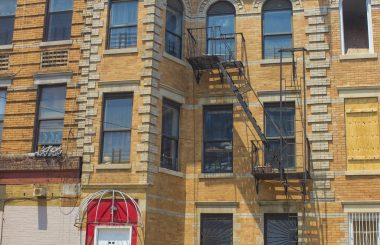 Bed Stuy Ocean Hill Multifamily For Sale Brooklyn