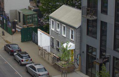 345 Berry Street Williamsburg Residential Development Site Brooklyn Ofer Cohen Dan Marks