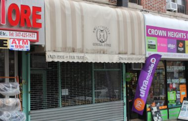 Crown Heights - Retail