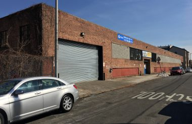 industrial site for sale in brooklyn