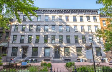 three multifamily buildings for sale in carroll gardens brooklyn new york court street commercial real estate terracrg adam hess ofer cohen