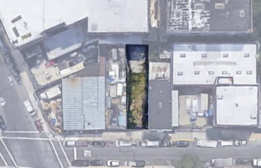 development site for sale in east williamsburg brooklyn