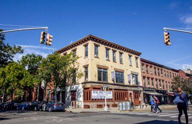 320 Court Street - Carroll Gardens - Brooklyn Commercial Real Estate - TerraCRG - Adam Hess - Partner - Mixed-Use - Multifamily - Investment Sales