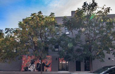 220 Kosciuszko Street - Bed Stuy - Bedford Stuyvesant - TerraCRG - Matt Cosentino - Ofer Cohen - Eric Satanovsky - Fred Bijou - Mixed-Use - Residential - Office - Retail