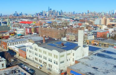 225 25th Street, Greenwood Heights, Sunset Park, Industry City, Industrial View Plaza, TerraCRG, Ofer COhen, Dan Marks