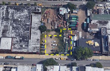 17,000 buildable SF Development lot in Gowanus from TerraCRG, a commercial real estate firm in Brooklyn