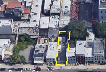 209 Butler Street, Gowanus, development, commercial development, TerraCRG