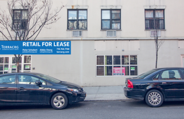 322 Warren Street, TerraCRG, medical or education commercial space
