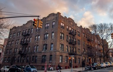 4103 Seventh Avenue, commerical real estate in Brooklyn, TerraCRG, multifamily building,