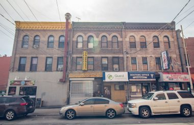 126 Wyckoff Avenue - Bushwick - Brooklyn Commercial Real Estate - Mixed-Use building - Matt Cosentino- Eric Satanovsky - Fred Bijou - TerraCRG, commercial real estate in Brooklyn,