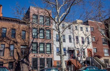 259 Kosciuszko Street, multifamily building, TerraCRG, commercial real estate in Brooklyn