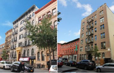 378 South 4th Street and 380 South 4th Street, commercial property in Brooklyn, TerraCRG, commercial real estate in Brooklyn