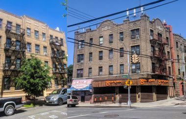 110 Wyona Street, 50 Vermont Street, Commercial real estate in Brooklyn,TerraCRG