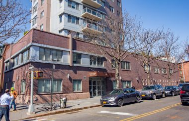 office space for lease, 55 Greene Avenue, TerraCRG,